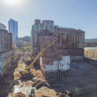Centennial Mills Demolition 10