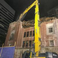 3rd & Taylor Demolition 05