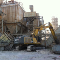 Cement Plant Demolition 29