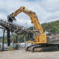 Chlor Alkali Evaporator Plant Demolition 16