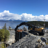 Dolomite Mine Decommissioning 0033
