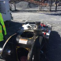Dolomite Mine Decommissioning 040
