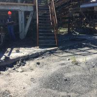 Dolomite Mine Decommissioning 17