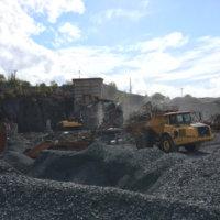 Dolomite Mine Decommissioning 21