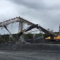 Dolomite Mine Decommissioning 23