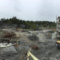 Dolomite Mine Decommissioning 28