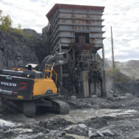 Dolomite Mine Decommissioning 34