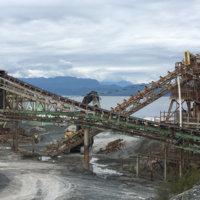 Dolomite Mine Decommissioning 35