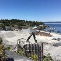 Dolomite Mine Decommissioning 40