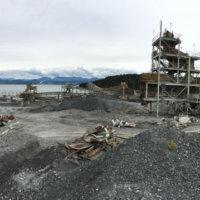 Dolomite Mine Decommissioning 48