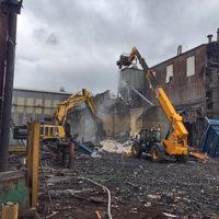 ESCO Foundry Demolition 05
