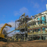 Enhanced Coal Processing Plant Demolition 1 Header