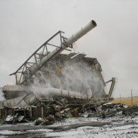 Enhanced Coal Processing Plant Demolition 7