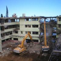 Hilo Hospital Demolition 02