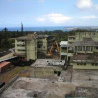 Hilo Hospital Demolition 10