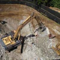 Hilo Hospital Demolition 11