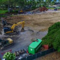 Keauhou Beach Hotel Demolition 02