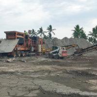 Keauhou Beach Hotel Demolition 15