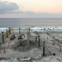 Keauhou Beach Hotel Demolition 21