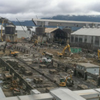 Kitimat Aluminum Smelter Demolition 01 Header