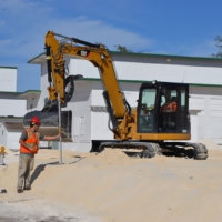 Midway Atoll Soil Remediation 08
