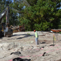 Midway Atoll Soil Remediation 16