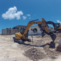 Midway Atoll Soil Remediation 18