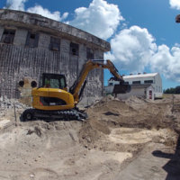 Midway Atoll Soil Remediation 19