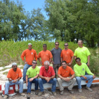 Midway Atoll Soil Remediation 21