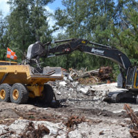 Midway Atoll Soil Remediation 22