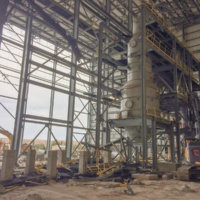 Molybdenum Processing Facility Decommissioning 06