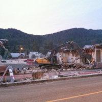 Prince Rupert Elementary Demolition 05