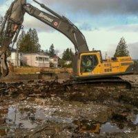 Prince Rupert Elementary Demolition 07