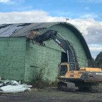 RSG Sawmill Demolition 04
