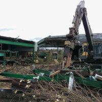 RSG Sawmill Demolition 05