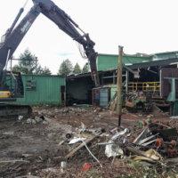 RSG Sawmill Demolition 06
