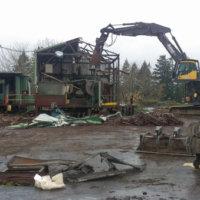 RSG Sawmill Demolition 07