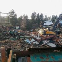 RSG Sawmill Demolition 11