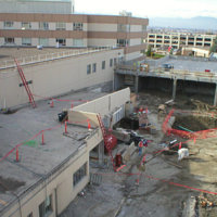 Rogue Valley Medical Center Modification 1