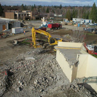 Rogue Valley Medical Center Modification 2