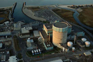 SHOREHAM NUCLEAR FACILITY CONSULTING