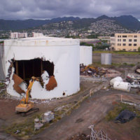 Tank Farm Remediation 3