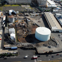 Tank Farm Remediation 5
