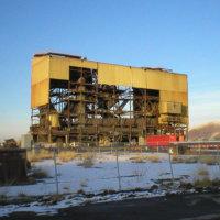 Vanadium Manufacturing Facility Demolition 6
