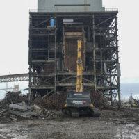 Wabash Boiler Demolition 05