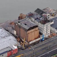 Centennial Mills Demolition 07
