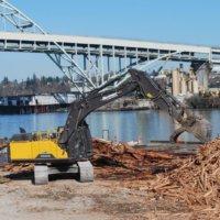 Centennial Mills Demolition 14