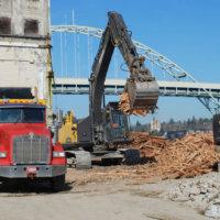 Centennial Mills Demolition 15