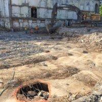 Centennial Mills Demolition 29