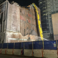 3rd & Taylor Demolition 03